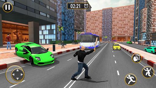 Gangster Driving: City Car Simulator Games 2020 android2mod screenshots 14