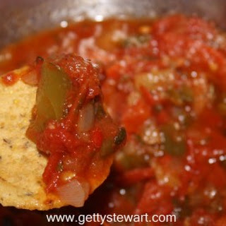 Freezer Tomato Salsa Recipes