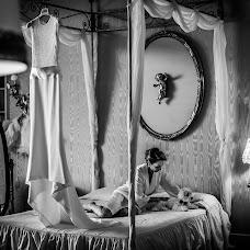 Fotografo di matrimoni Francesco Brunello (brunello). Foto del 16.07.2018