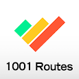 1001Routes by Opcalia