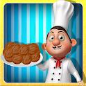 Cheese Meatballs Cooking icon