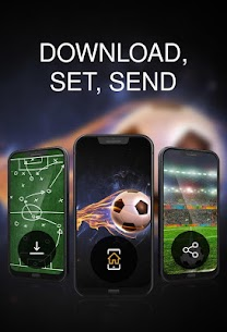 Descargar fondos de pantalla de futbol Para PC ✔️ (Windows 10/8/7 o Mac) 3