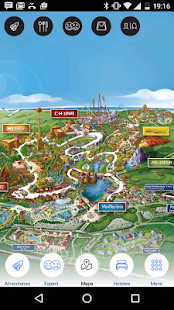 PortAventura World- screenshot thumbnail