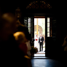 Wedding photographer Magia Obrazu (magiaobrazu). Photo of 29.04.2016