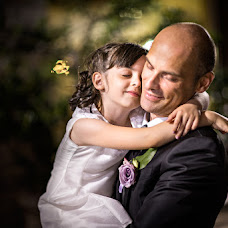 Wedding photographer Cristian Mangili (cristianmangili). Photo of 11.07.2015