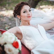 Wedding photographer Marina Eremenko (eremenko1992). Photo of 11.10.2017