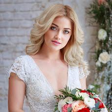 Wedding photographer Darya Roy (DaryaRoe). Photo of 22.02.2018