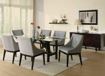 Simple Dining Room Design  screenshot thumbnail. Simple Dining Room Design   Android Apps on Google Play