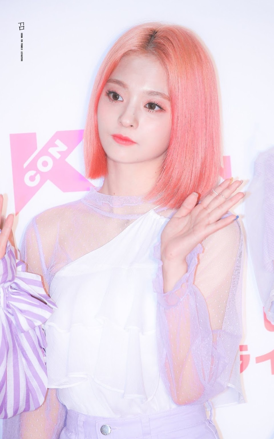 18 nagyung fromis9