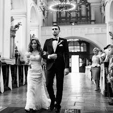 Photographer sa kasal Andrey Yaveyshis (Yaveishis). Larawan ni 16.10.2017