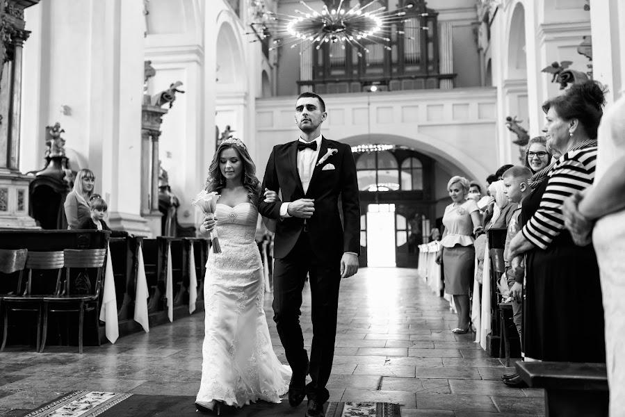 Svadobný fotograf Andrey Yaveyshis (Yaveishis). Fotografia publikovaná 16.10.2017