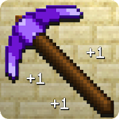 PickCrafter - Idle Craft Game APK download