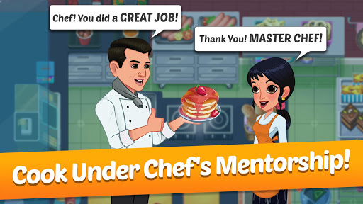 Cooking Empire With Chef Sanjeev Kapoor apkpoly screenshots 6