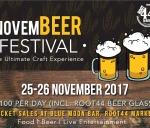 NovemBEER Festival : Root 44 Market Stellenbosch