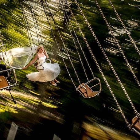 Wedding photographer Karel Hulskers (KarelHulskers). Photo of 02.09.2017