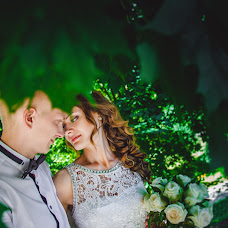 Wedding photographer Vladimir Marsh (grillmarsh). Photo of 30.01.2016