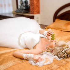 Wedding photographer Yuriy Panfilov (Na-bis). Photo of 23.08.2014