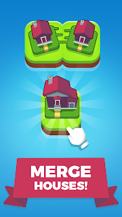 Download Merge Town! for PC