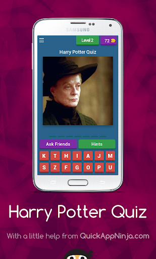Harry Potter Ultimate Quiz  screenshots EasyGameCheats.pro 3