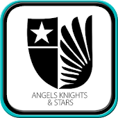 Angels Knights and Stars