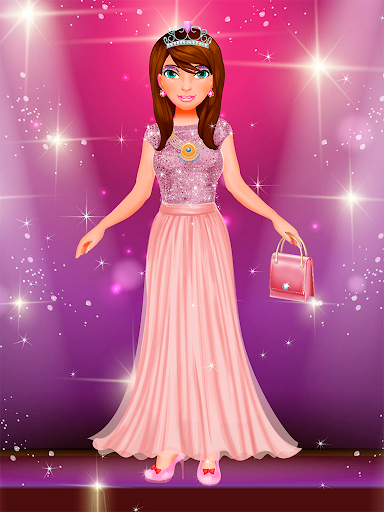 Princess Beauty Makeup Salon screenshot 14