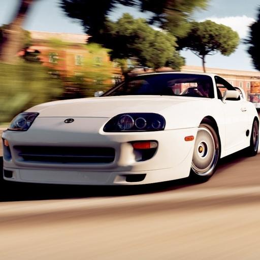 Track Killer : Car Race 3D HIGH ON FUEL