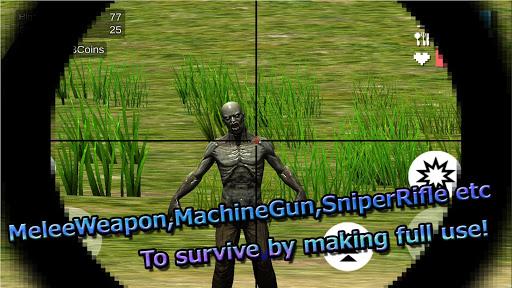 玩免費冒險APP|下載ZombieSurvivorR app不用錢|硬是要APP