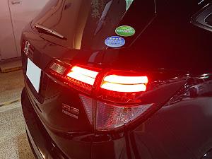ヴェゼル RU3 ハイブリッド RSのカスタム事例画像 @horinaomiさんの2020年06月30日13:34の投稿