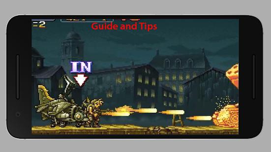 Tips for Metal Slug 2 - náhled