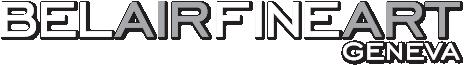 bel air fine art logo