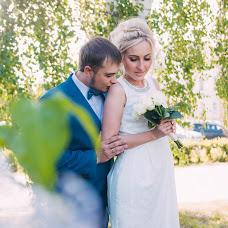 Wedding photographer Anastasiya Lyubickaya (AnLyubitskaya). Photo of 26.06.2017