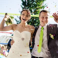 Wedding photographer Natalya Peksheva (naTaya). Photo of 03.04.2017
