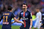 Javier Pastore explique pourquoi il a quitté le Paris Saint-Germain