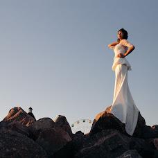 Wedding photographer Andrey Rakhvalskiy (rakhvalskii). Photo of 30.05.2016