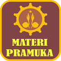 Materi Pramuka Indonesia icon
