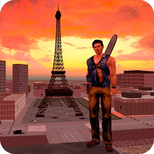 Fighting Dead (game)