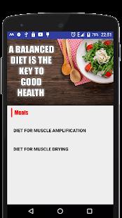 BodyFitness Pro (Health & Fitness) - náhled