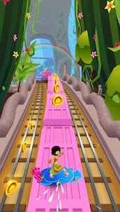 Subway Surfers Bali Mod Apk v2.5.0 +OBB/Data. [Unlimited Coins/keys] 3