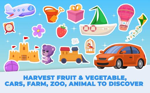 Animal Jigsaw Puzzles for Kids u2013 Toddlers Games screenshots apkspray 19