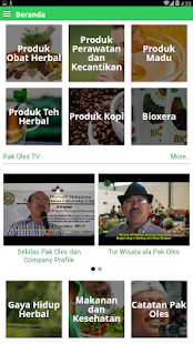 Download Pak Oles for Windows Phone apk screenshot 2
