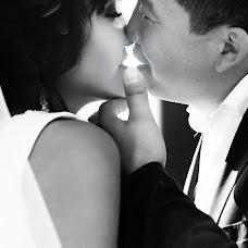Wedding photographer Irina Petrova (IrinaPetrova1105). Photo of 18.07.2017