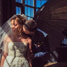 Wedding photographer Dmitriy Andreevich (dabphoto). Photo of 26.05.2017