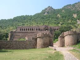 Bhangarh Fort (India)