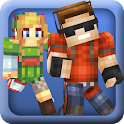 Best skins for Minecraft:PE icon