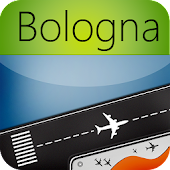 Bologna Airport+Flight Tracker