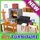 Furniture for Minecraft Mod Download on Windows