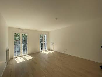 Appartement 3 pièces 74,87 m2