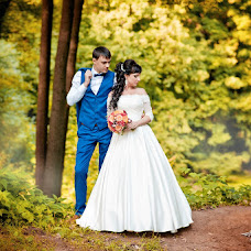 Wedding photographer Kseniya Derzkaya (Derzkaya). Photo of 21.12.2016