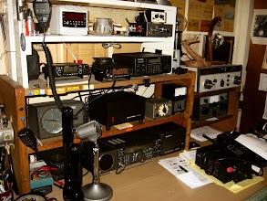 Photo: Station WB9OTX 5/13/2010