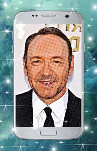 Kevin Spacey Wallpaper - náhled